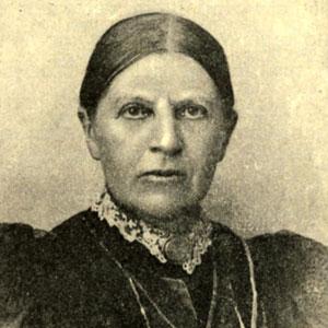 Jeltje de Bosch Kemper in 1896