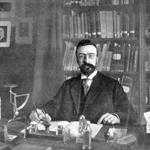 Minister P.J.M.Aalberse