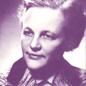 Hilda Verwey-Jonker