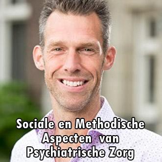 Sociale en Methodische Aspecten van Psychiatrische Zorg