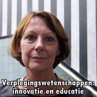 Verplegingswetenschappen: innovatie en educatie