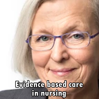 Evidence based care in nursing