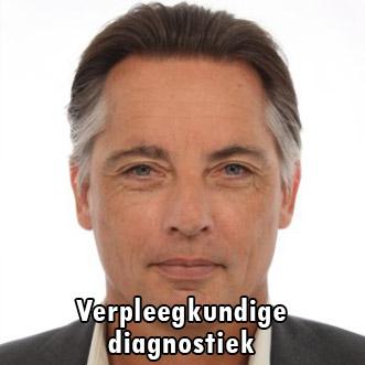 Verpleegkundige diagnostiek