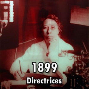 1899 – Bond voor Directrices