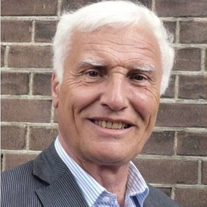 Peter Koopman
