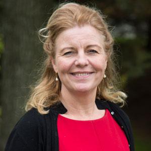 Odile Frauenfelder, V&VN Verpleegkundig Specialisten