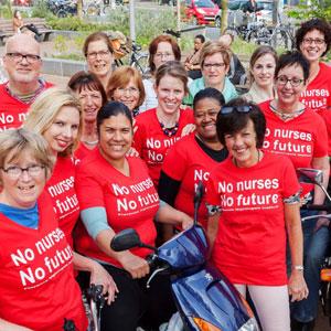 Wijkverpleegkundigen Rotterdam