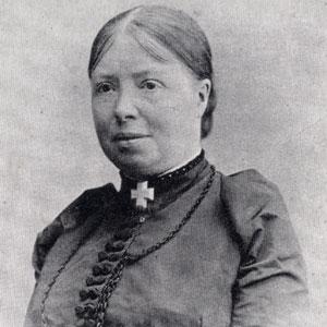 Anna Reynvaan
