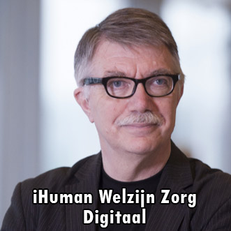 iHuman Welzijn Zorg Digitaal