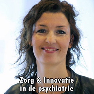 Zorg & Innovatie in de psychiatrie
