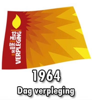 1964 – Dag van de Verpleging
