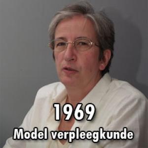 1969 – Naar een model voor de verpleegkunde