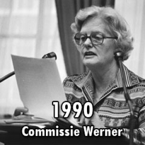1990 – Commissie Werner 'In Hoger beroep'
