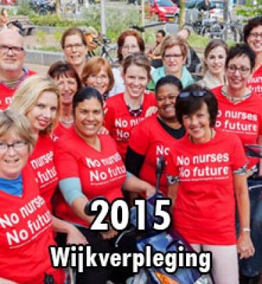 2015 – Wijkverpleging in de Zorgverzekeringswet