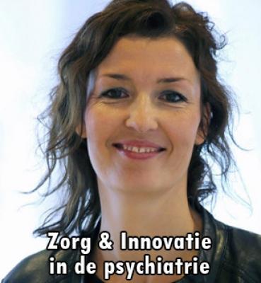 Zorg & Innovatie in de psychiatrie