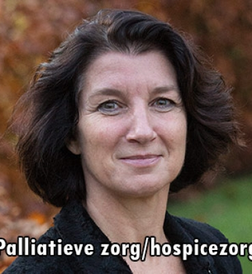 Palliatieve zorg / hospicezorg